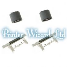HP LaserJet 2605DTN Q7823A Paper Jam Repair Kit with fitting instructions